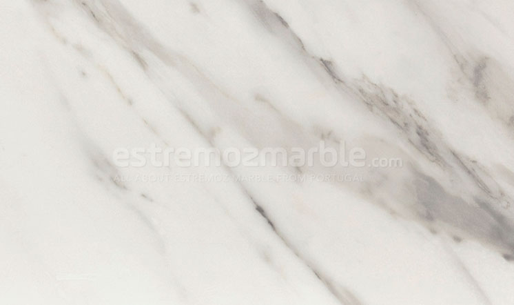 Estremoz marble honed