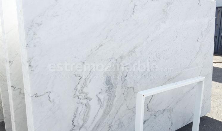 Estremoz marble - Statuario