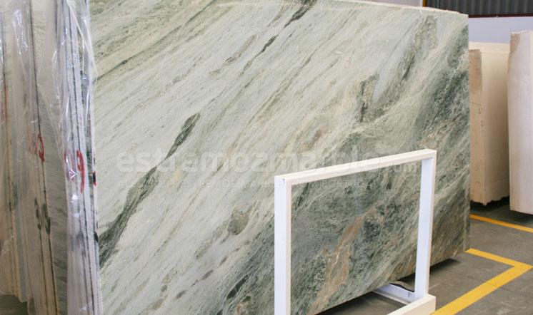 Verde Viana marble